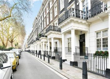 Thumbnail 1 bedroom flat to rent in Sussex Gardens, Hyde Park