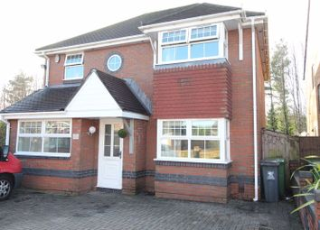 3 bed detached house for sale in Patreane Way, Michaelston-Super-Ely, Cardiff CF5