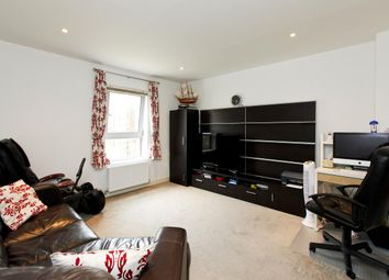 Thumbnail 3 bed property to rent in Storehouse Mews, London