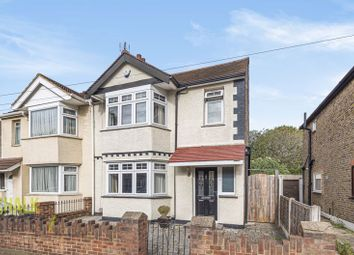 Willow Street, Romford RM7. 3 bed semi-detached house