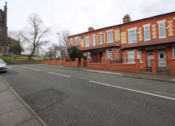 Thumbnail 2 bed terraced house to rent in Manley Street, Salford