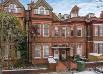 Thumbnail 2 bed flat to rent in Barcombe Avenue, Greater London