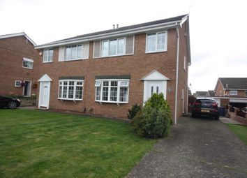 Thumbnail Semi-detached house for sale in Kilkenny Road, Guisborough