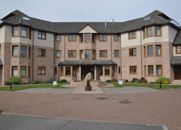 Thumbnail 1 bed flat for sale in Mosset Grove, Forres