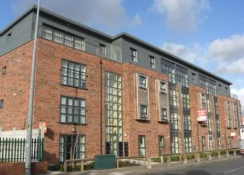 Thumbnail 1 bed flat to rent in Devonshire Point, Eccles