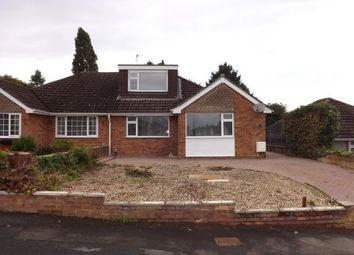 Thumbnail 5 bed bungalow for sale in Windrush Road, Rodbourne Cheney, Swindon, Wiltshire
