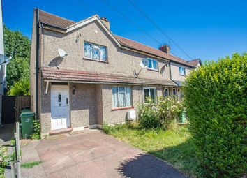 Thumbnail 3 bed end terrace house for sale in Erskine Road, Sutton