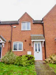 Thumbnail 2 bedroom terraced house to rent in Station Road, North Kilworth, Lutterworth