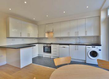 Thumbnail 3 bed flat to rent in Brondesbury Villas, Brondesbury
