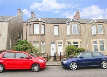 Thumbnail 1 bed flat for sale in Hawthorn Street, Leven, Fife