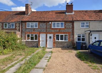 2 bed cottage for sale in Chalkshire Road, Butlers Cross, Aylesbury HP17