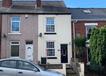 Thumbnail 2 bed terraced house to rent in High Street, Killamarsh, Sheffield