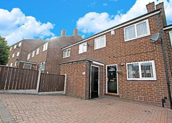 Thumbnail 3 bed terraced house for sale in Wagon Road, Greasbrough, Rotherham