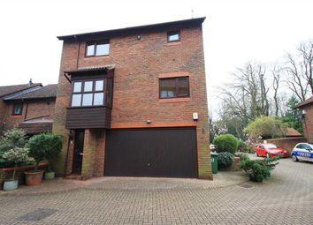 Thumbnail 3 bed semi-detached house for sale in All Saints Mews, Harrow Weald, Harrow