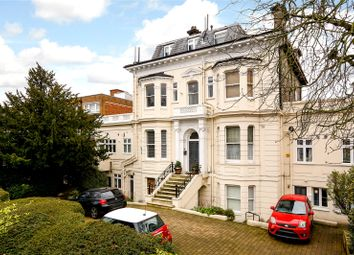 Thumbnail 2 bedroom flat for sale in Putney Hill, London