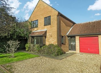 Thumbnail 3 bed detached house for sale in Maple Close, Bluntisham, Huntingdon, Cambridgeshire