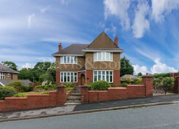 4 bed detached house for sale in St. Julians Road, Newport, Gwent. NP19