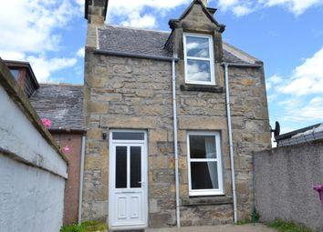 Thumbnail 1 bed detached house for sale in 55 Dunbar Street, Burghead