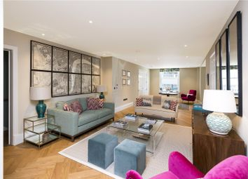 Thumbnail 3 bed maisonette for sale in Chesham Street, London