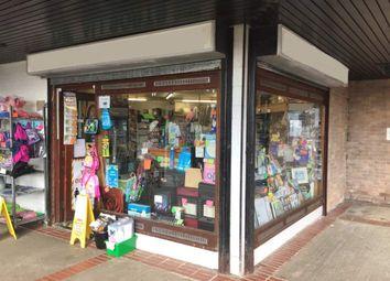 Retail premises to let in Cwmbran, Torfaen NP44