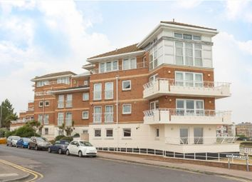 Thumbnail 2 bed flat for sale in West Cliff Road, Broadstairs