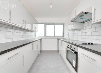 Thumbnail 2 bed flat to rent in Victoria Court, Grand Avenue, Hove
