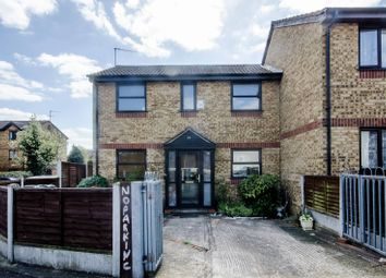 Thumbnail 3 bedroom end terrace house to rent in Green Pond Road, Walthamstow