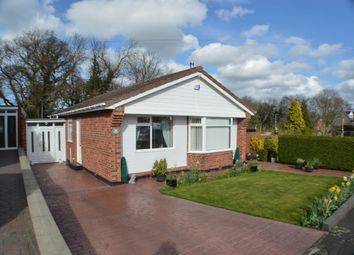 Thumbnail 3 bed bungalow for sale in Dene Crescent, Ryton