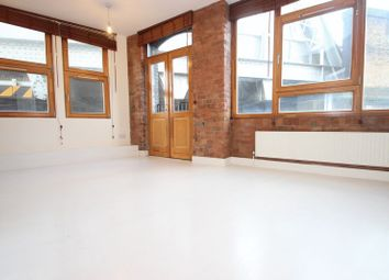 Thumbnail 1 bed flat to rent in Cotton's Gardens, Shoreditch, London