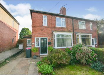 Beaconsfield Road, Rotherham S60. 4 bed semi-detached house
