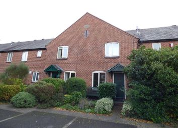 Thumbnail 2 bed terraced house to rent in Mill Green, The Wharf, Derby