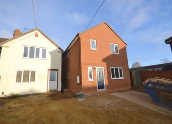 Thumbnail 3 bed detached house for sale in Doddington Road, Earls Barton, Northampton
