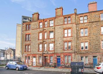 Thumbnail 2 bed flat for sale in Henderson Gardens, Leith