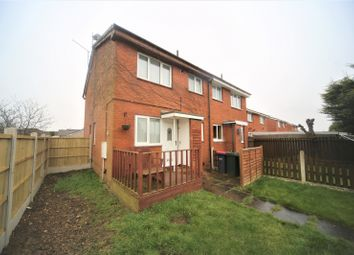 Thumbnail 1 bed semi-detached house to rent in Hunters Way, Dinnington, Sheffield