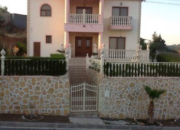Thumbnail 4 bed villa for sale in Choletria, Paphos, Cyprus