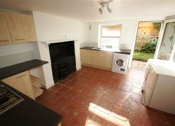 Thumbnail 1 bed flat to rent in Woodfield Road, Redland, Bristol
