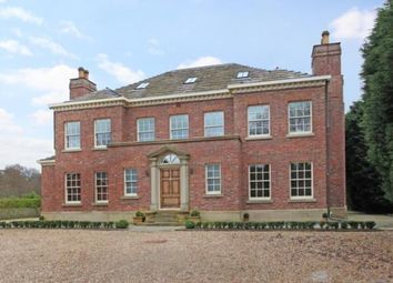 Thumbnail 6 bed detached house for sale in The Village, Prestbury, Macclesfield, Cheshire