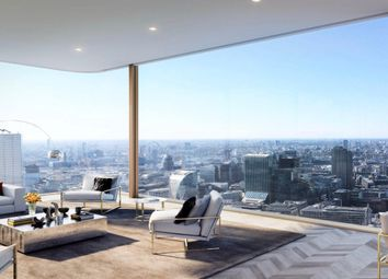 1 bed property for sale in Principal, Worship Street, London EC2A
