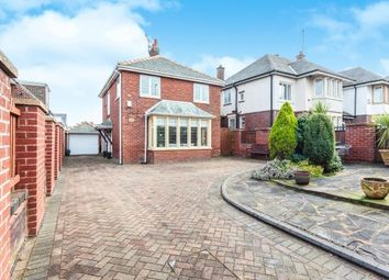 3 bed detached house for sale in South Park Drive, Stanley Park, Blackpool, Lancashire FY3