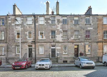 Thumbnail 1 bed flat for sale in 54 (2F1), Pitt Street, Bonnington, Edinburgh