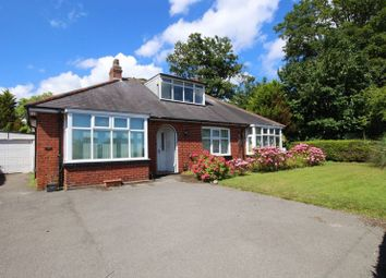 Thumbnail 4 bed detached bungalow for sale in Burniston Road, Scarborough