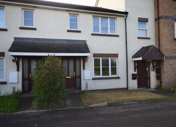 Thumbnail 3 bed terraced house to rent in Ballawattleworth, Peel