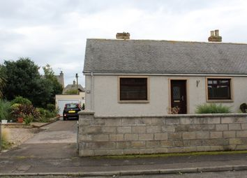 Thumbnail 3 bed semi-detached bungalow for sale in Blairdaff Street, Buckie