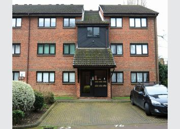 Thumbnail 2 bed flat for sale in St. Christophers Gardens, Thornton Heath
