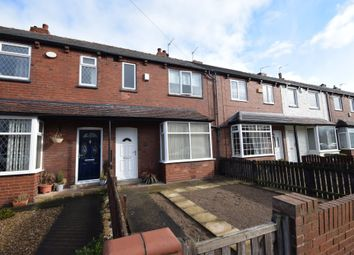 Thumbnail 3 bed terraced house for sale in Dalefield Road, Normanton