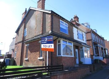 Thumbnail 2 bed semi-detached house for sale in Baums Lane, Mansfield