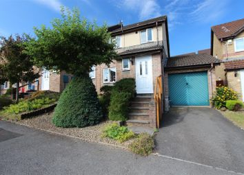 Thumbnail 3 bed semi-detached house for sale in Dan Y Ardd, Castle View, Caerphilly