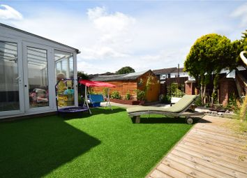 Thumbnail 4 bed end terrace house for sale in Northview, Swanley, Kent