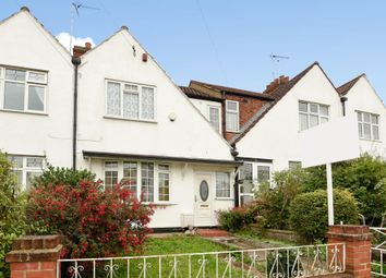 Thumbnail 3 bedroom terraced house for sale in Dale Close, New Barnet