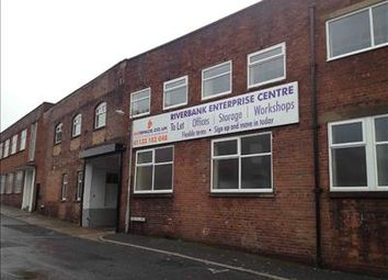 Thumbnail Light industrial to let in Riverbank Enterprise Centre, Scout Hill Road, Dewsbury, West Yorkshire